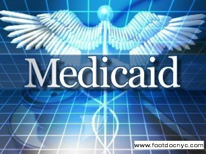 Medicaid Secondary Plans